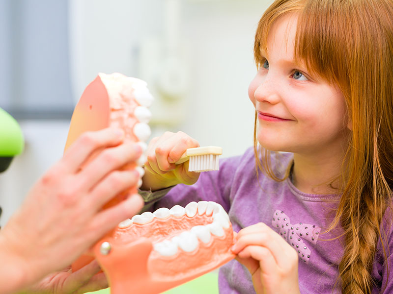 Kinder- und Jugendprophylaxe - Zahnheilkunde Lohmar